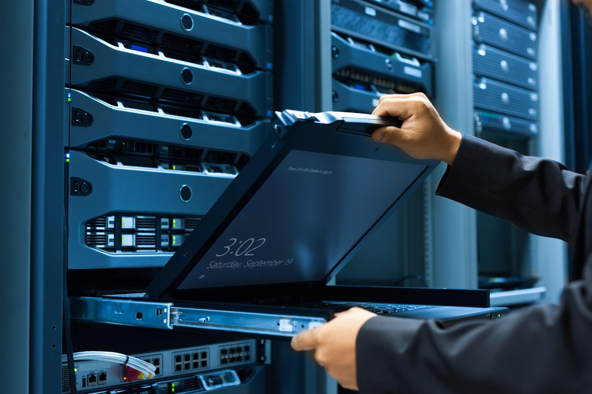server e iperconvergenza